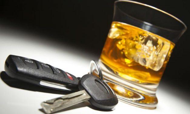 El dispositivo para el coche que no te dejará conducir tras beber alcohol