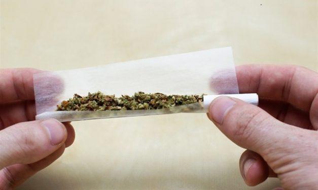 Los adultos que mezclan cannabis con opioides para el dolor sufren una mayor ansiedad y depresión