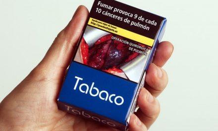 ¿Cajetillas de tabaco a 10 euros?
