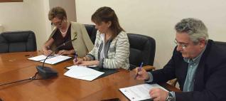 La UMH y el Ayuntamiento de Elche colaboran para combatir el tabaquismo