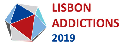 Lisbon Addictions Conference 2019
