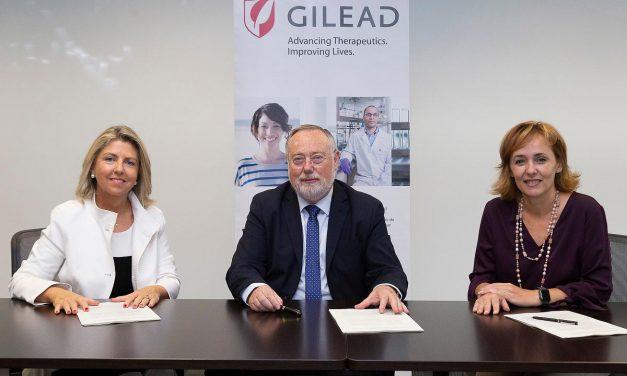 GILEAD y SOCIDROGALCOHOL promueven la eliminación de la Hepatitis C en usuario de drogas a través de su programa Detect-C